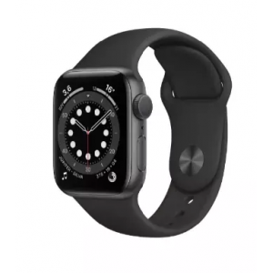 [Marketplace] [Parcelado] Apple Watch S6 40mm Preto/Cinza