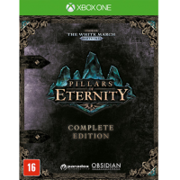 Jogo Pillars Of Eternity - Complete Edition - Xbox One