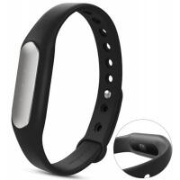 [Compra Internacional] Original Xiaomi Mi Band 1S Heart Rate Wristband with White LED