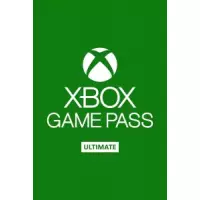 Assinatura Xbox Game Pass Ultimate - 3 Meses