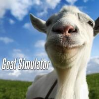 [PS Plus] Jogo Goat Simulator - PS4