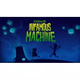 Receba alertas Jogo Kelvin and the Infamous Machine - PC Steam