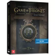 Receba alertas Blu-ray Steelbook Game Of Thrones: 3ª Temporada - 5 Discos