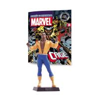 Action Figure Marvel Figurines: Luke Cage #59 - Eaglemoss