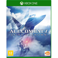 Jogo Ace Combat 7 Skies Unknown - Xbox One