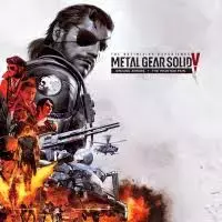 Jogo Metal Gear Solid V: The Definitive Experience - PC Steam