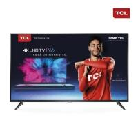Smart TV Led 65 TCL 4K Wi-Fi USB HDMI 65P65US