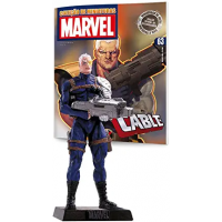 Marvel Figurines