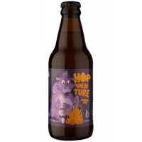 Cerveja Seasons Hop Venture Session IPA 310ml