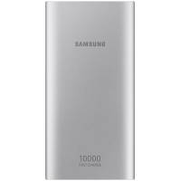 Power Bank Samsung 10.000mAh Fast Charge USB Tipo C - EB-P1100CSPGBR / EB-P1100CPPGBR