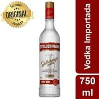[Marketplace] Vodka Stolichnaya 750ml