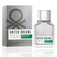 Perfume United Dreams Aim High 200ml