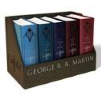 Game of Thrones - Leather-Cloth (box set - Inglês)