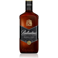 Whisky Escocês Ballantine's Bourbon Finish 750ml