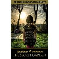 eBook The Secret Garden (Golden Deer Classics) (English Edition)