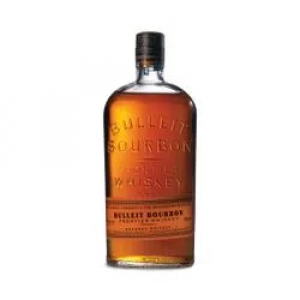 Whisky Bulleit Bourbon 750ml - Casa Santa Luzia