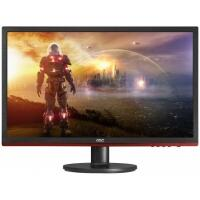 "Monitor Gamer AOC LED 24"" Full HD Widescreen - Sniper G2460VQ6"