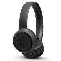 Fone de Ouvido Bluetooth JBL T500BT On Ear com Microfone