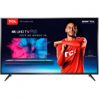 [Marketplace] Smart TV 4K LED 65