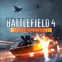 Battlefield 4™ Legacy Operations - DLC - PS4 | Top Oferta