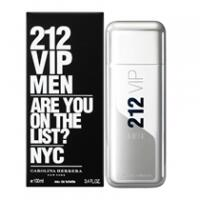 Perfume 212 VIP Men Masculino EDT - 100ml