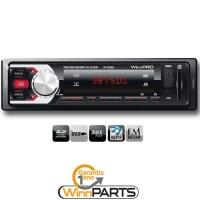 [Marketplace] Radio Player Automotivo Fm/mp3/usb/sd-card/aux Winnparts