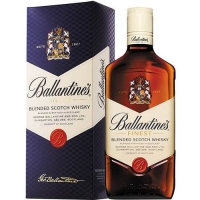 [Marketplace] Whisky Ballantine's Finest - 750ml