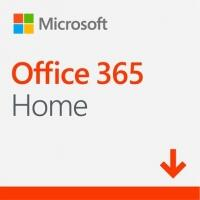 Microsoft Office 365 Home 2019 ESD 6 PCs 32/64 Bits 6GQ-00088 - Digital