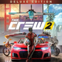 Jogo The Crew 2 Deluxe Edition - PS4