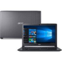[Cartão Americanas] Notebook A515-51-75RV Intel Core I7 8GB 1TB LED 15.6 Windows 10 Cinza - Acer