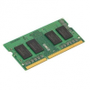Memória RAM Kingston 2GB 1333Mhz DDR3 p/ Notebook CL9 - KVR13S9S6/2