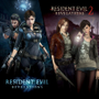 Jogo Resident Evil Revelations 1 e 2 Bundle - PS4