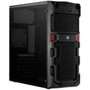 Gabinete Gamer TGT Stryker Lateral Acrilico - TGT-STR-01