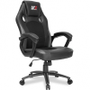 Cadeira Gamer DT3sports GT Dark Grey
