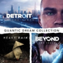 Jogo Quantic Dream Collection - PS4