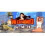 Jogo Worms W.M.D - PC Steam