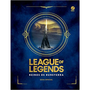 [APP] [Parcelado] Livro League of Legends: Reinos de Runeterra - Riot Games (Capa Dura)