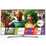 Smart TV LED 60 Ultra HD 4K LG 60UJ6585 Wi-Fi Painel IPS HDR Magic Mobile