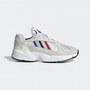Tênis Adidas YUNG-1 + 2 Meias Cushioned Low-Cut