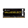 Memória Corsair Value Select 4GB 2133MHz DDR4 Notebook CL15 - CMSO4GX4M1A2133C15