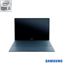 Notebook Samsung Galaxy Book S i5-L16G7 8GB SSD 256GB Intel UHD Graphics 13,3 FHD - NP767XCM-K01BR