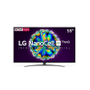 Smart TV LED 55 LG 55NANO86 NanoCell IPS Wi-Fi Bluetooth 120Hz - 55NANO86SNA