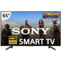 Smart TV Ultra HD 4K LED 65 Conversor Digital Wi-Fi 3 HDMI 3 USB KD-65X705G - Sony