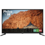 [AME por 712,79] TV LED 39 Philco PTV39F61D HD com Conversor Digital Integrado 2 HDMI 2 USB Recepção Digital