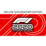 Jogo F1 2020 Deluxe Schumacher Edition - PC Steam