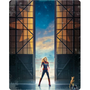Blu-ray Steelbook Capitã Marvel