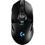 Mouse Gamer G903 sem Fio Hero Lightspeed 16000dpi