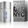 Perfume Carolina Herrera 212 Men EDT Masculino - 100ml