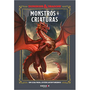 Livro Dungeons & Dragons: Monstros E Criaturas - Andrew Zub Jim / King Stacy / Wheeler (Capa Dura)