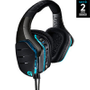 Headset Gamer G633 Surround Sound 7.1 Gamer Artemis Spectrum RGB - Logitech G